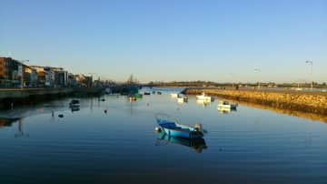Wexford waterfront