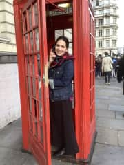 I love traveling Europe!