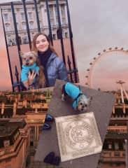 Me and Jumbles (London, England)