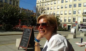 Corine in Saint Etienne