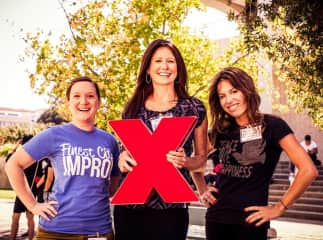 Helped close friend in San Diego with the behind the scenes work for the local TedX speaker. What a great experience! I always love to learn new things and gain more life tools.