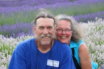 Derek and Rolande