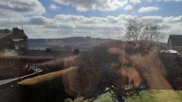 Matlock, UK, Riber Castle Schmedley's Folly