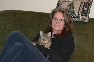 Catsitting Hurley