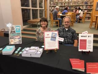 Book Signing II