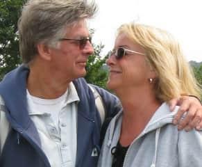 Pieter & Mona