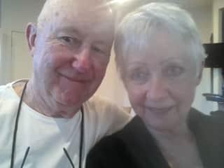 John and June