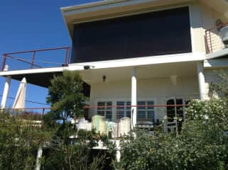 Our Lorne Home