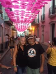 Us  Downtown San Juan 2019