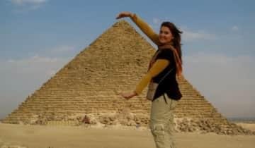 Measuring the Pyramids