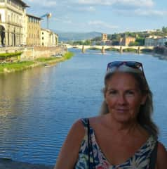Barbara in Florence