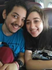 Gali And Yuval ♥