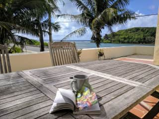 Relaxing House Sit - Inarajan, Guam
