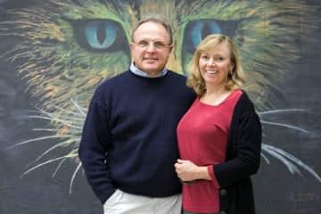 Steve & Julie