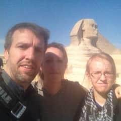 John, Jennifer, and Lydian