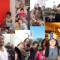 Our beloved family