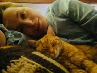 Naps&cuddles