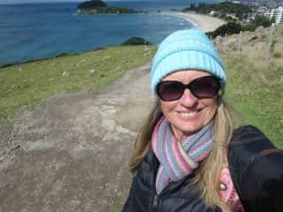Helen in NZ (Sept 2019)