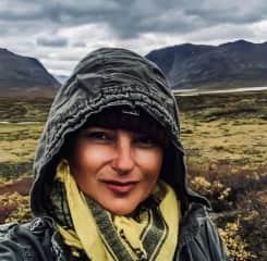 Alaskan Solo Adventure