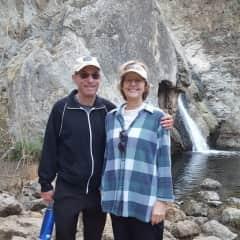 Susan & Richard Zelman