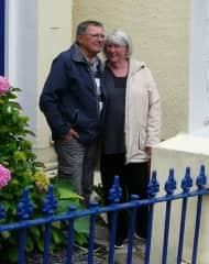 Rhondda and Bob