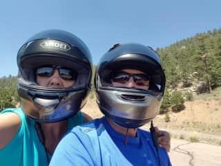 Touring New Mexico
