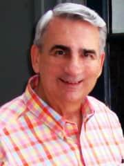 John Kay, retired hospitality industry, living in Green Valley, Arizona