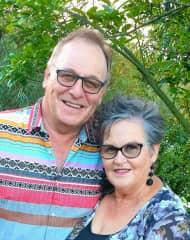 Terry & Nancy Grofski