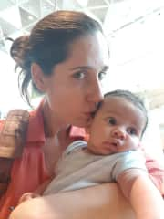 Liana & Matteo