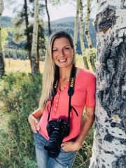 Photographer on duty :)