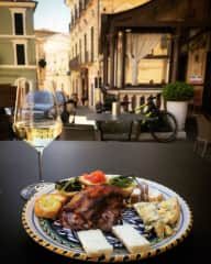Enjoy great food and drink within a short walking distance.