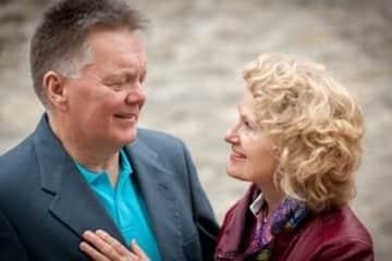 Daniel Pike and Joy Lynn Goddard
