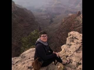 The Grand Dame Canyon