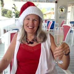 Barbara - Christmas in Antigua