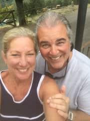 Sharon & Bob