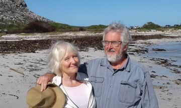 Howard and Sheilagh Dobson