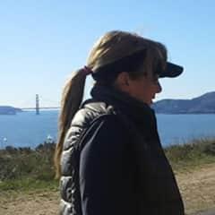 Hiking Angel Island