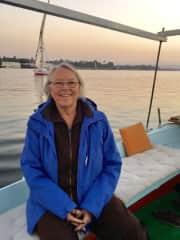 Nile Sunset Cruise