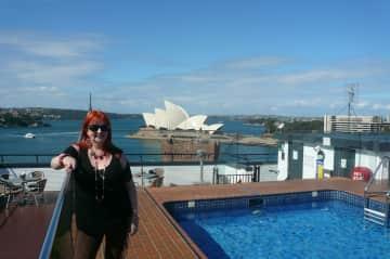 Sydney Harbour in 2012