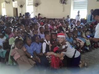 Volunteer Medical Mission In Haiti