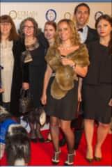 London - Battersea Dogs Home Collars & Coats Gala Dinner