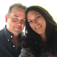 Darlene & Barry