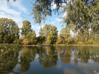 UNESCO-LISTED RIVER LOIRE IN TOURS