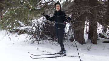 Great snow!  Ottawa, Ont.