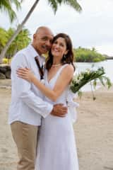 Our happy day June 2015 in Fiji
