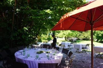 The Orangerie, Lussac Les Chateaux