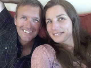 John and Vanessa