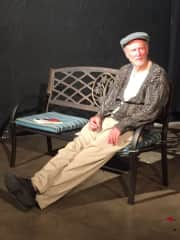 Doug is a professional actor currently working mostly on stage. He has also hosted an audience participation talk show and radio call in show and acted on television and screen.