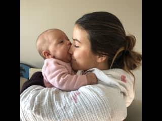 New Niece :)