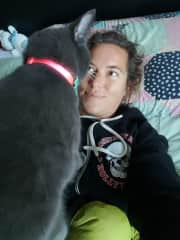 me & Bella